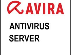 avira server antivirus