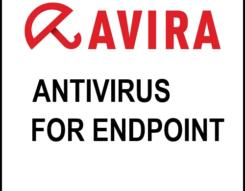 avira for endpoint antivirus