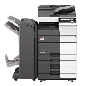 Stampanti Multifunzione A3 Colore