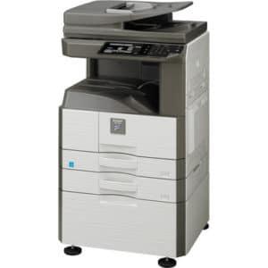 Stampanti Multifunzione A3 Bianco Nero