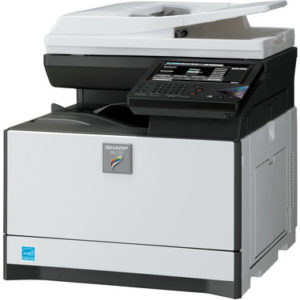 Stampanti Multifunzione A4 Colore