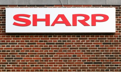 multifunzione Sharp