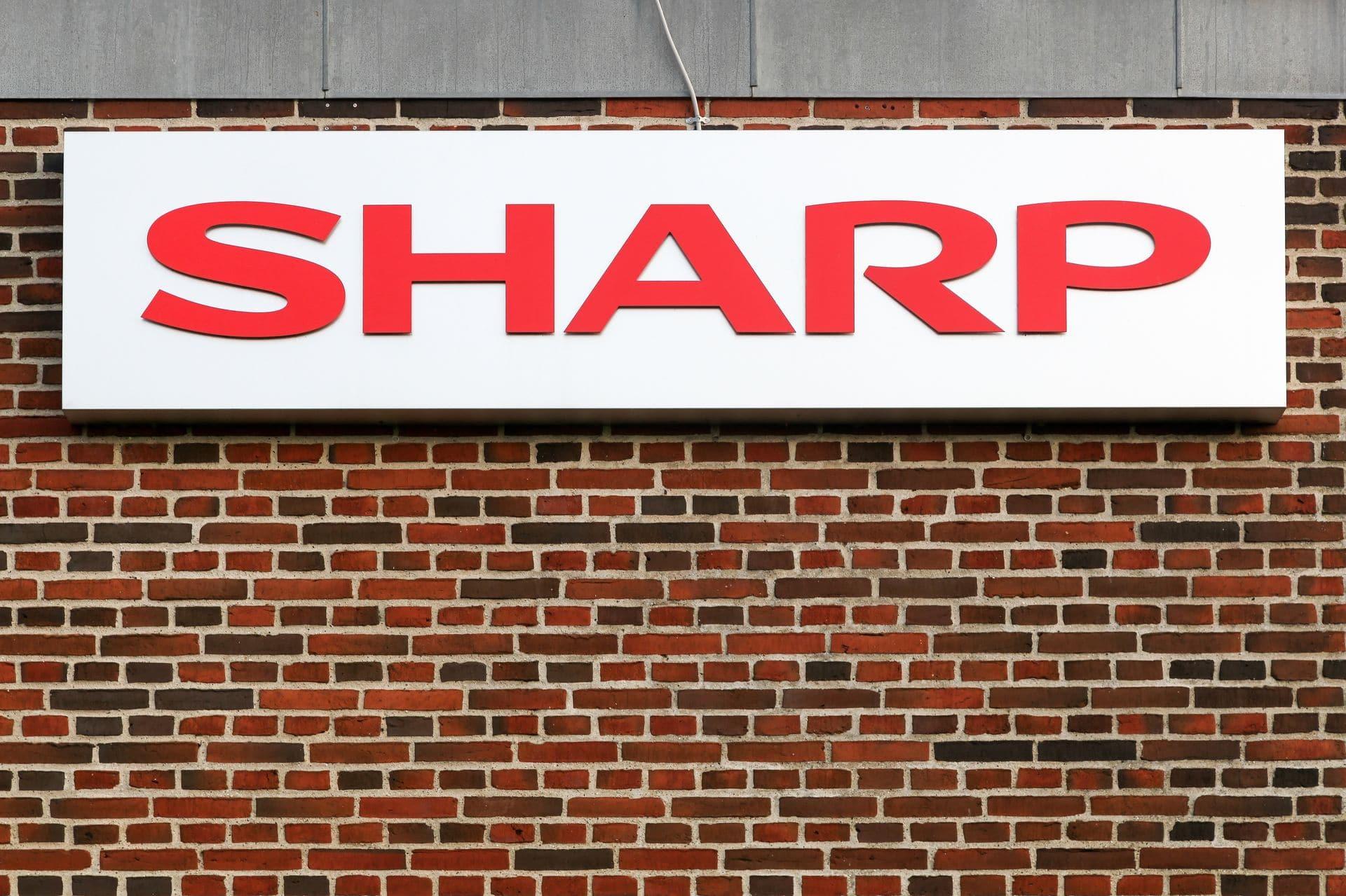 multifunzione Sharp