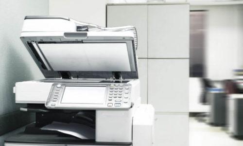 stampante A3 o A4 multifunzione per l'ufficio