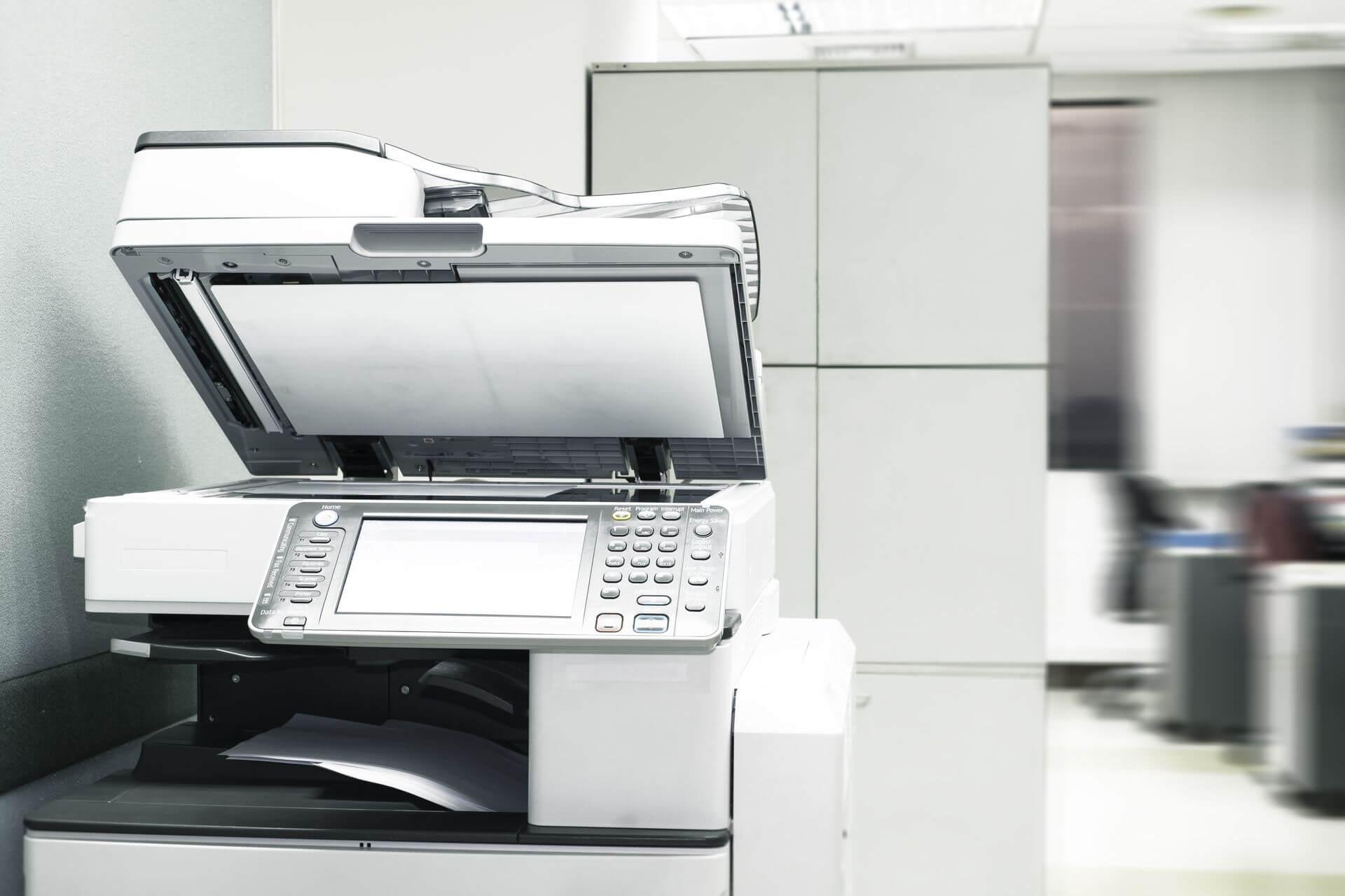 Stampante a3 o a4 multifunzione per l ufficio milano for Mobili multifunzione