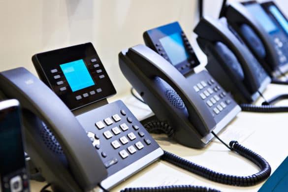 Centrali telefoniche