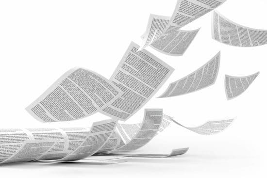 L'importanza della carta per migliorare la qualità di stampa