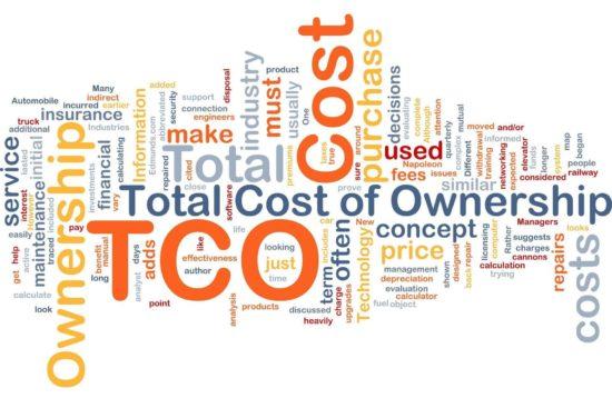 total cost ownership vantaggi noleggio stampanti