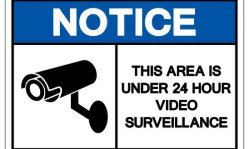Sistemi di videosorveglianza professionali le cose da sapere