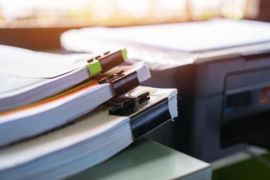 Noleggio stampanti per piccole imprese e professionisti in costo copia