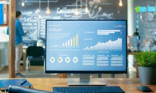 Qual è la dimensione ideale del monitor del pc per l'ufficio Ecco come scegliere