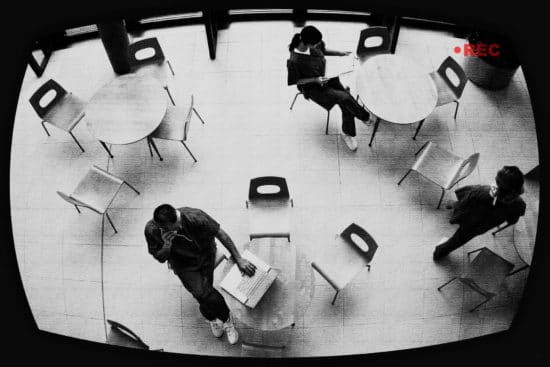 Sistemi di videosorveglianza professionali e Privacy come comportarsi