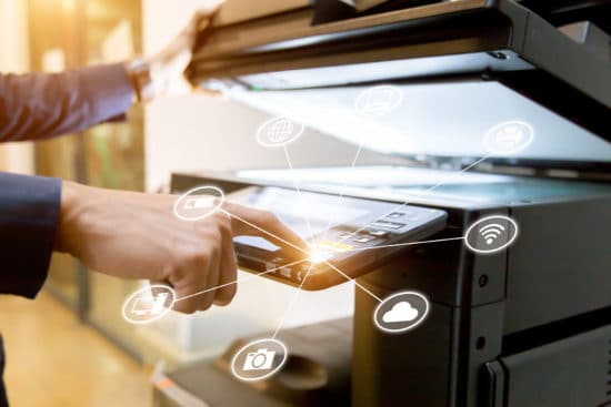 migliore stampante multifunzione laser Wi-Fi cloud