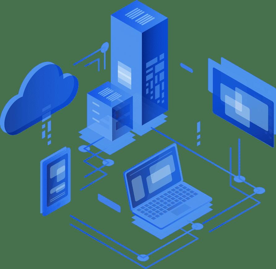 scheme platforms backup