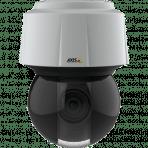 telecamera PTZ
