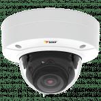 telecamera di rete a cupola fissa