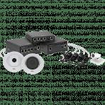 telecamera modulare occultabile