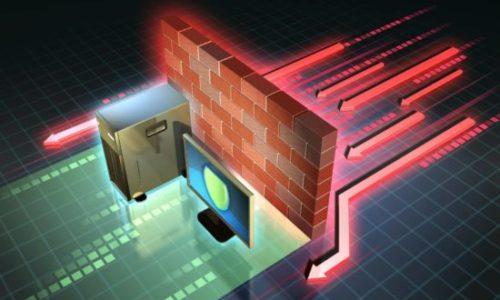L'importanza di utilizzare un firewall per la tua sicurezza in rete