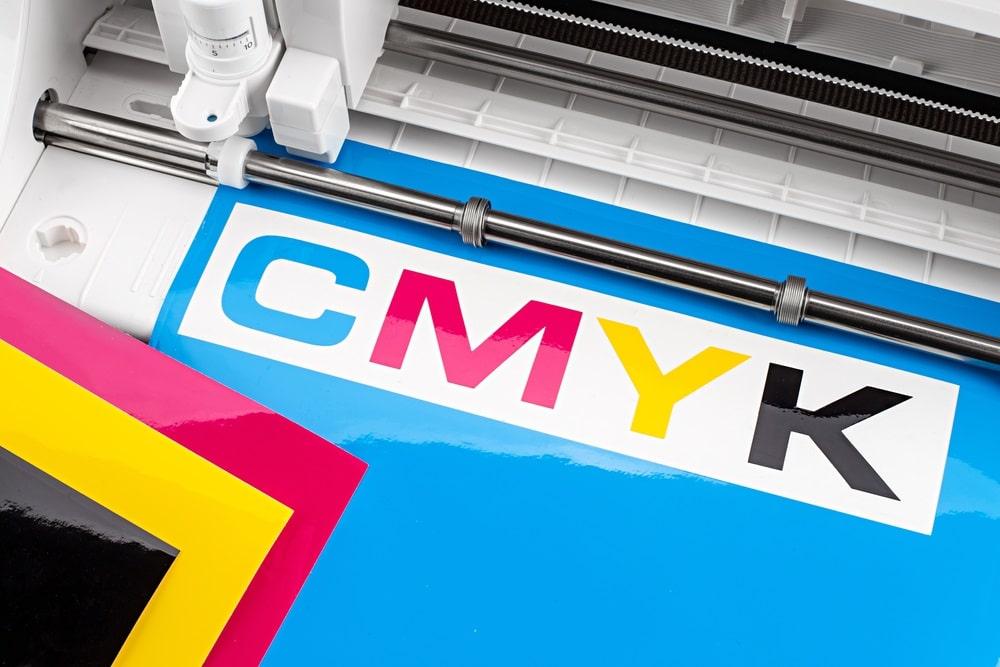 stampa in grande formato di qualità plotter