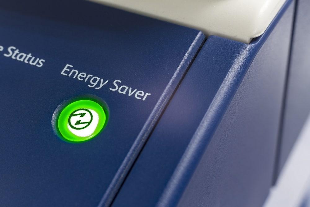 migliore stampante multifunzione ecosostenibile risparmio energetico