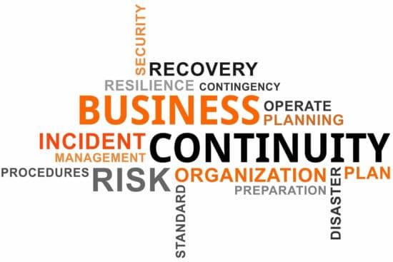 Gestione Business Continuity garantirla con la virtualizzazione