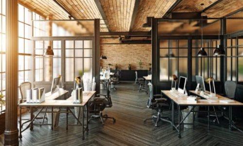 Miglior arredamento per l'ufficio benessere e produttività