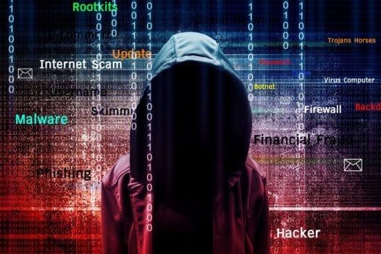 ransomware e backup