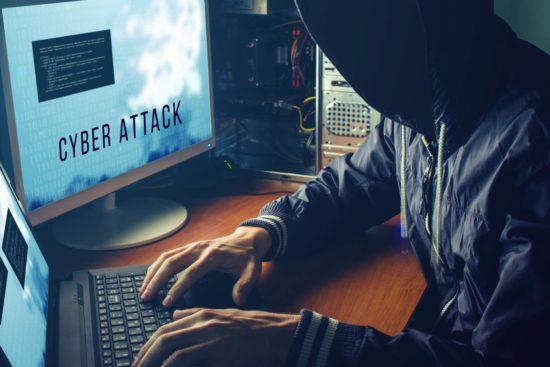 tipi di cyberattacco