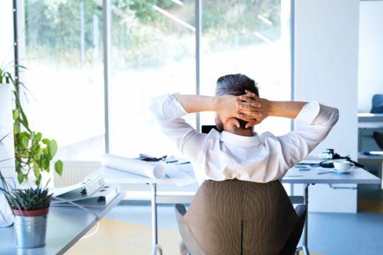 Arredamento per ufficio come scegliere le sedute adatte (1)