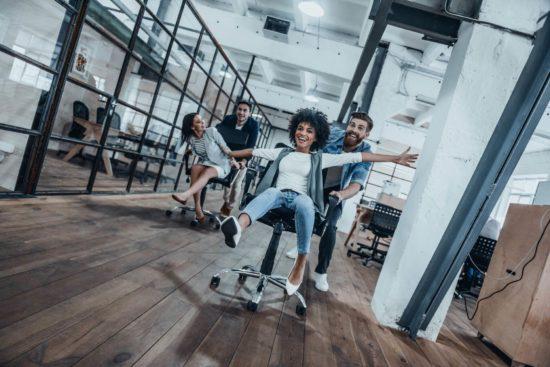 Arredamento per ufficio come scegliere le sedute adatte consigli