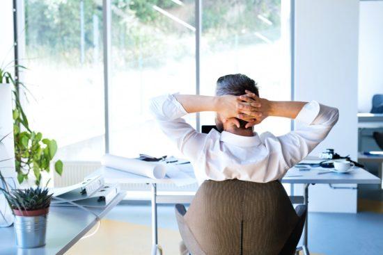 Arredamento per ufficio come scegliere le sedute adatte