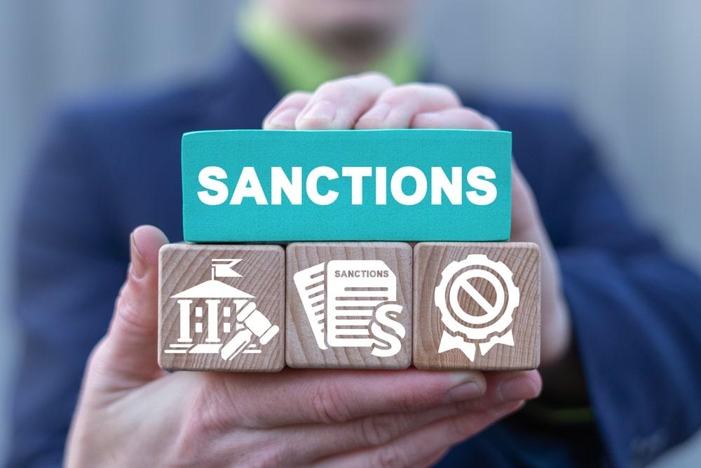 GDPR e sanzioni