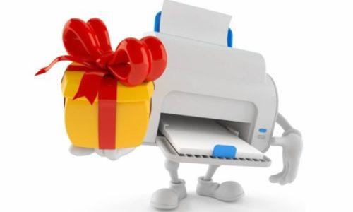 Fai un regalo di Natale alla tua azienda un contratto di noleggio stampanti
