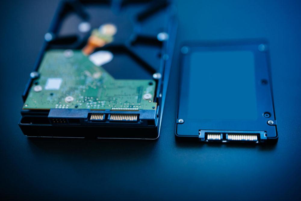 SSD o Hard Disk Come scegliere il PC più adatto alle tue esigenze