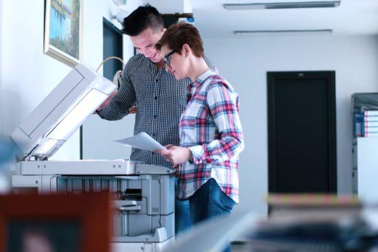 Qual è la migliore stampante per il tuo studio professionale