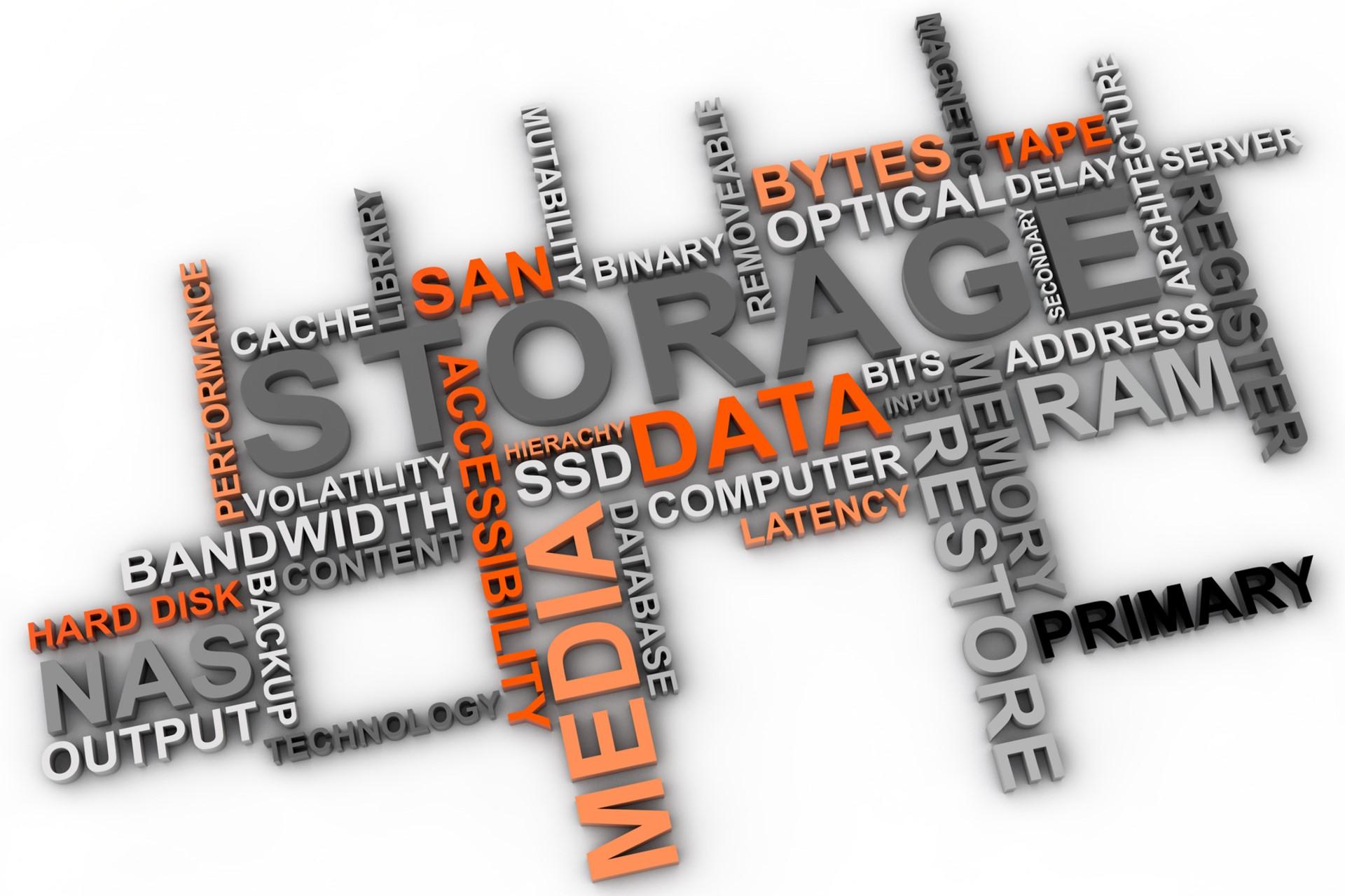 Storage SAN vs NAS quale scegliere per la tua attività