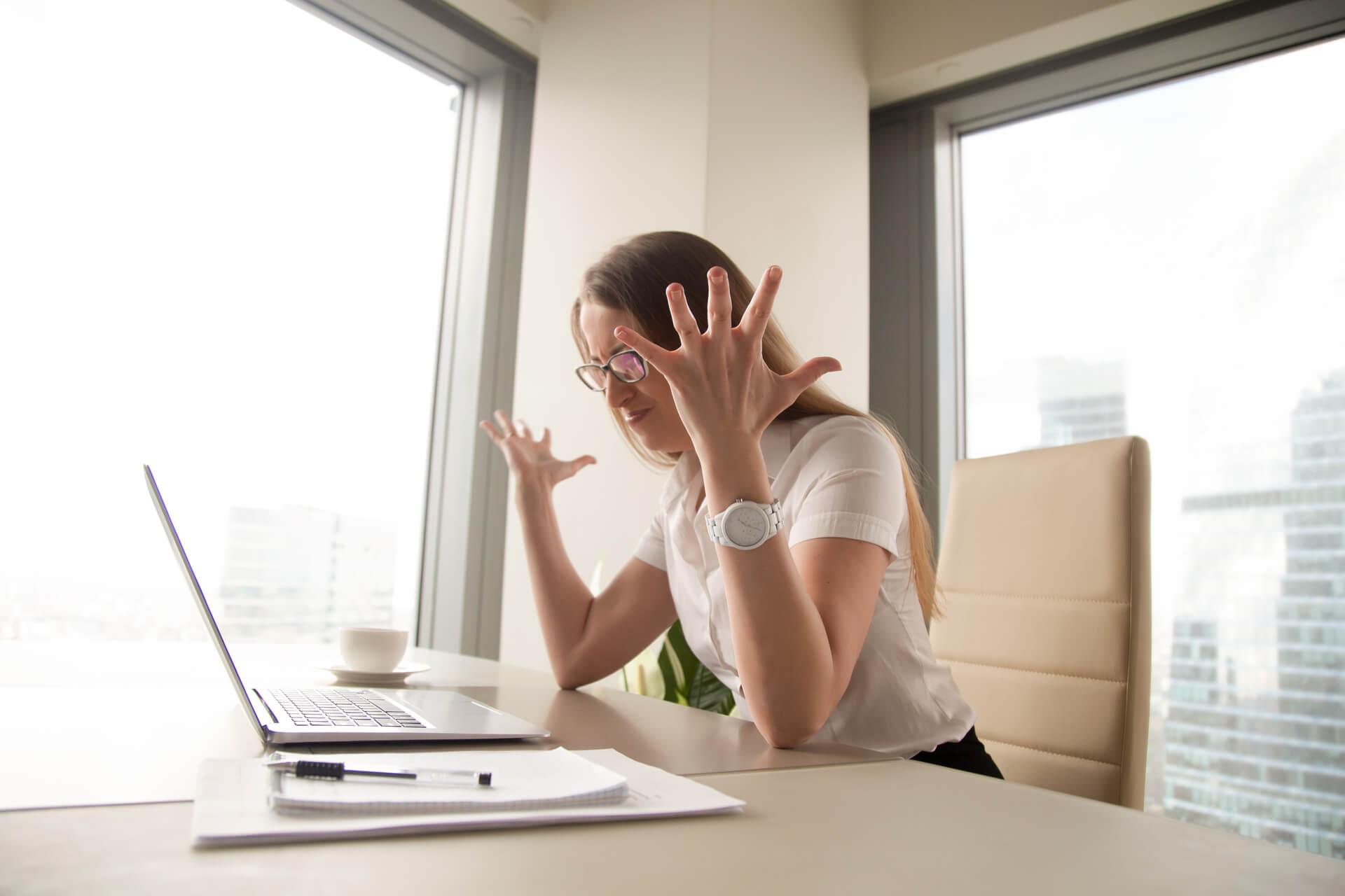 Falsa assistenza e consulenza nel settore informatica i pericoli