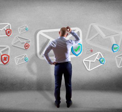 Sicurezza informatica e cyberattacco Italia allegati da evitare e spam