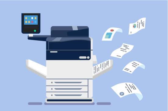 Costo per noleggio stampanti e fotocopiatrici una guida utile