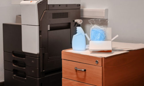 Noleggiare la migliore stampante multifunzione per ufficio e casa ai tempi del Coronavirus