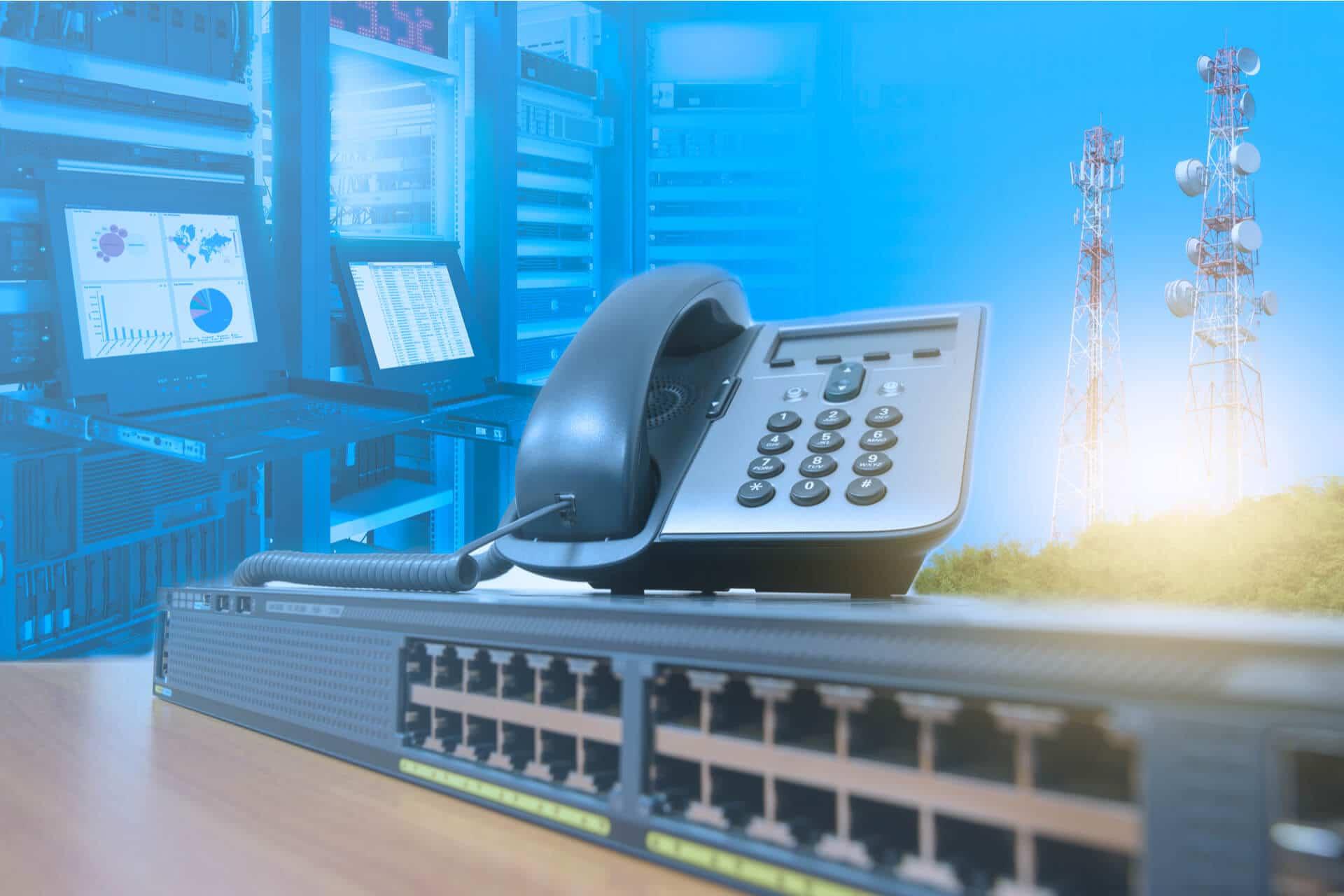 Centralino telefonico per lo Smart Working le migliori soluzioni per le aziende
