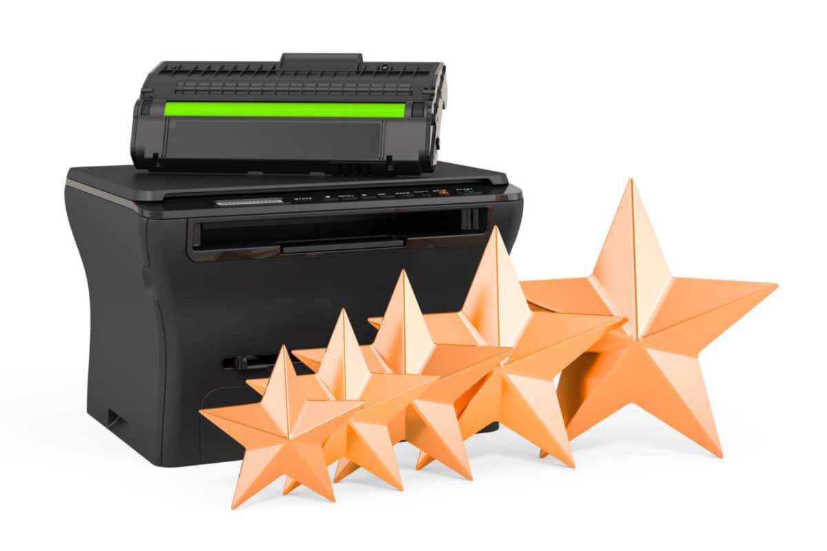 Migliori stampanti come sceglierle per ottenere la massima resa