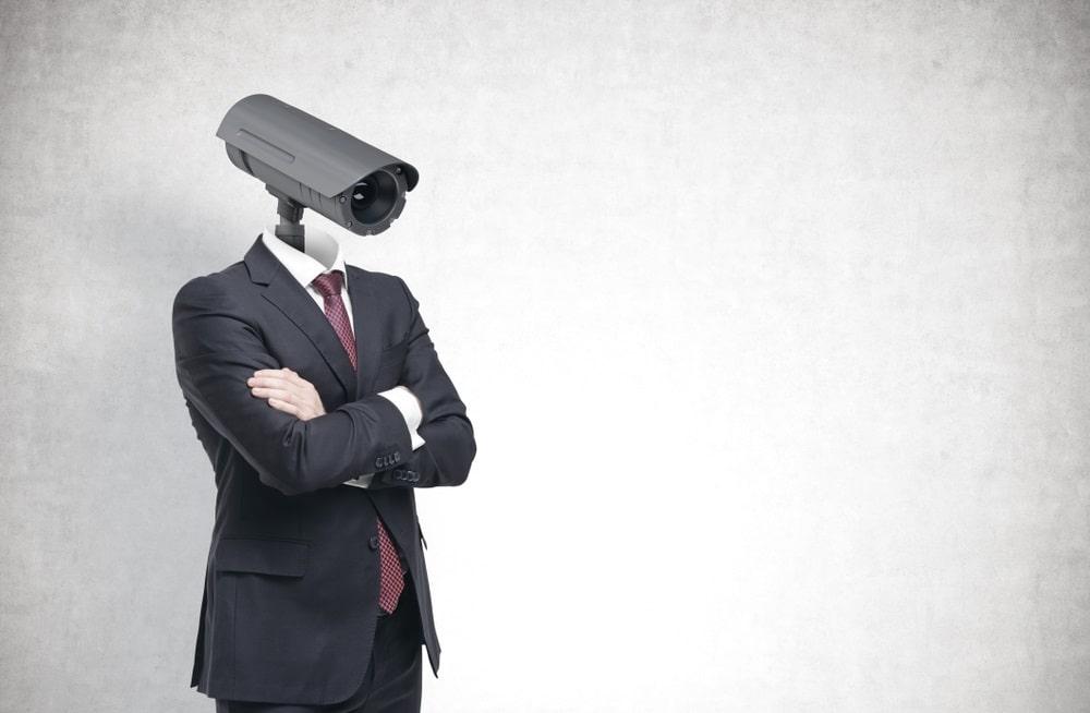 impianti di videosorveglianza professionali
