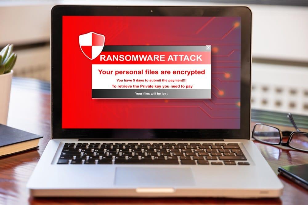 Attacco ransomware le soluzioni per difendere la tua impresa