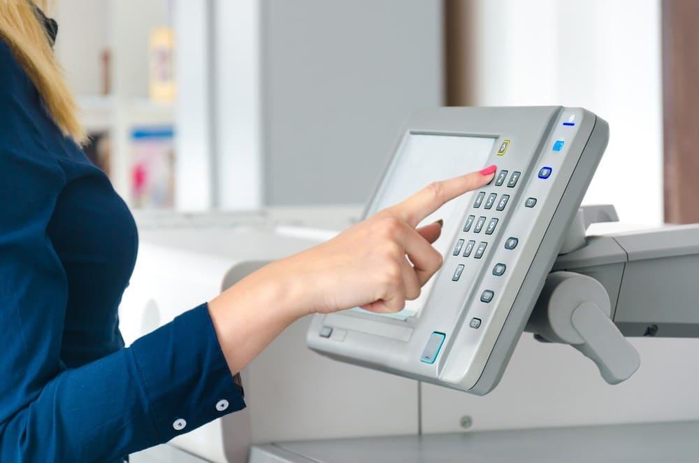 Stampa sicura in ufficio consigli pratici per tutelarsi