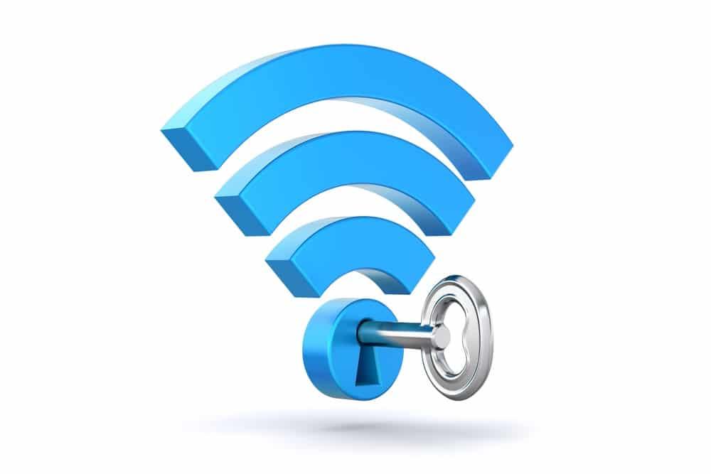 Stampante wireless e sicurezza i dati sono salvaguardati