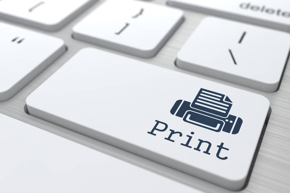 Tecnologie adottabili per accrescere la sicurezza delle stampanti multifunzione