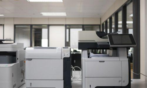 Noleggio a lungo termine la soluzione ideale per il noleggio di stampanti multifunzione