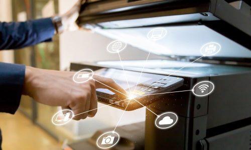 Aggiornamento firmware della stampante che cos'è e perché è importante